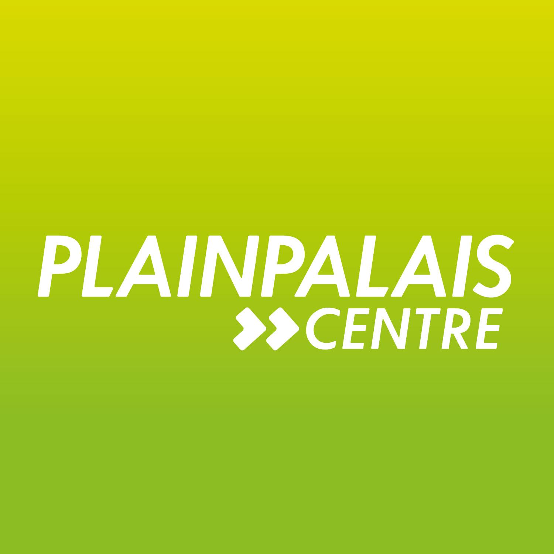 Branding - Plainpalais Centre