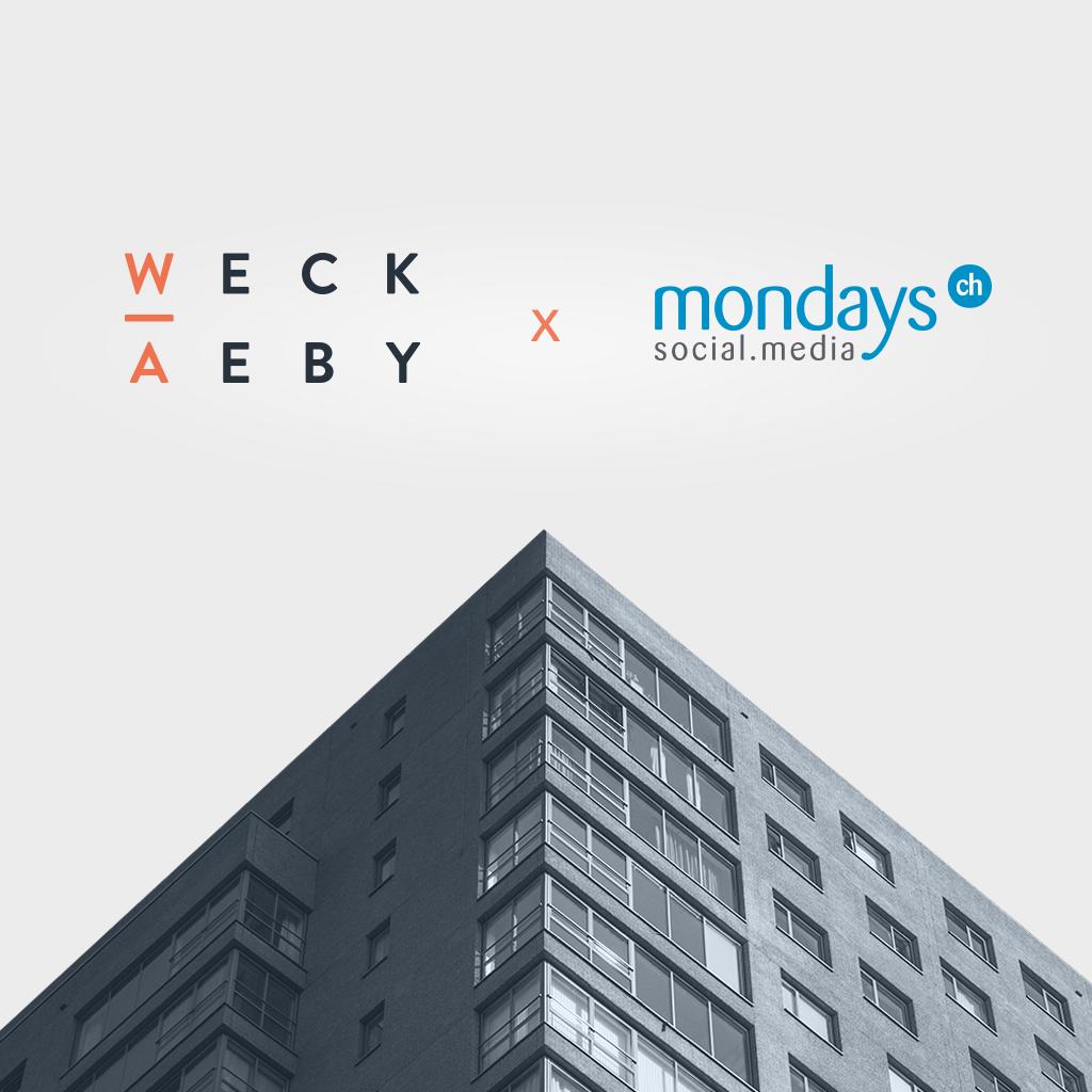 Mondays releve le defi que lui lance Weck Aeby