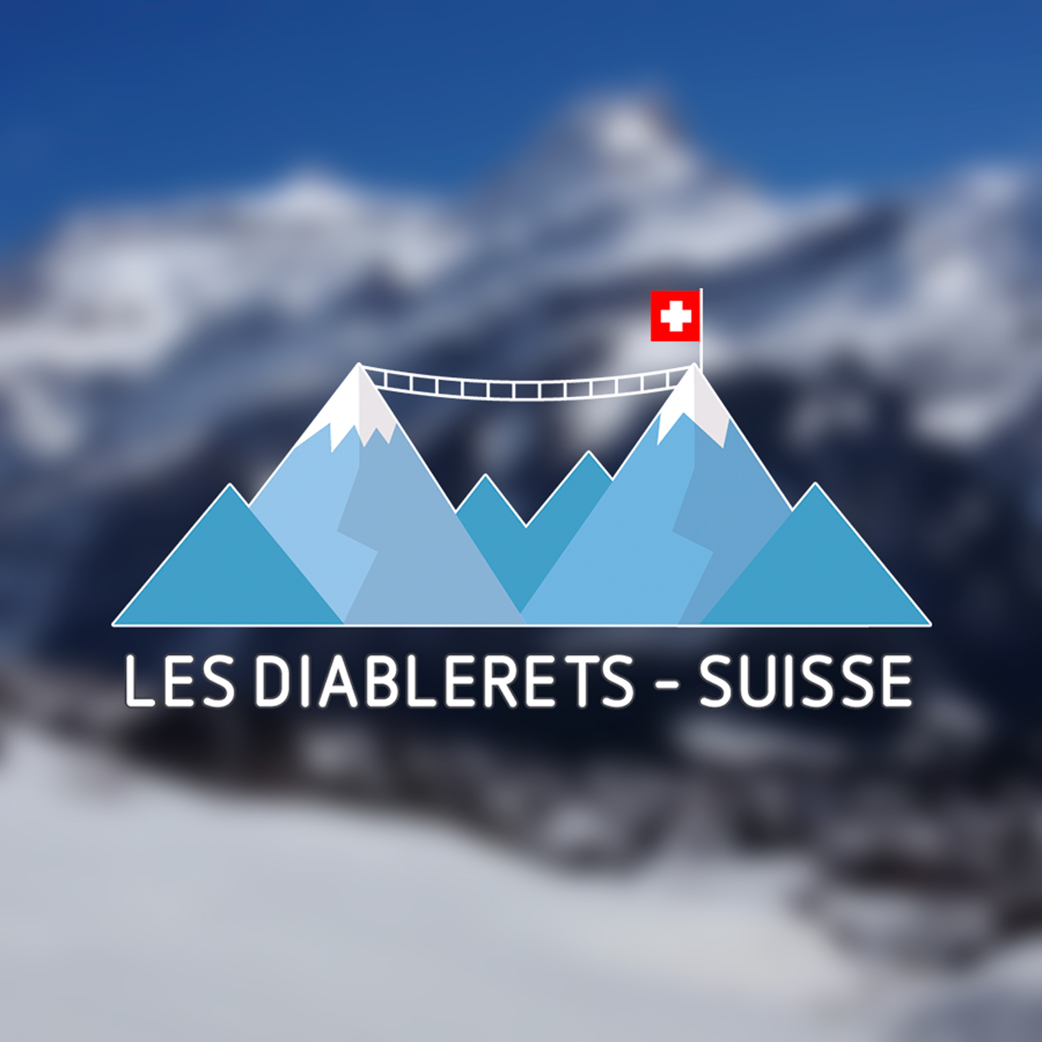 Geofilter Snapchat Les Diablerets