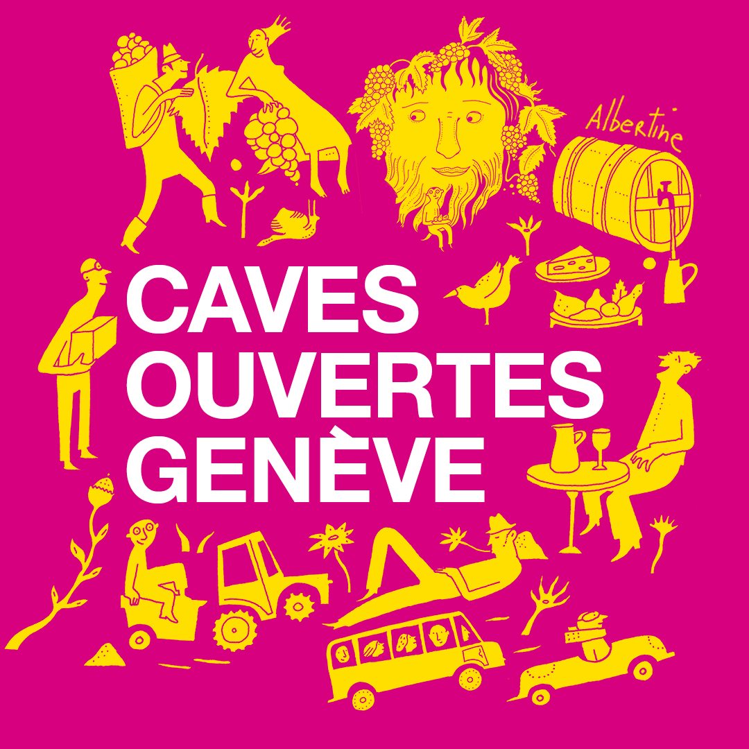 Caves Ouvertes de Genève