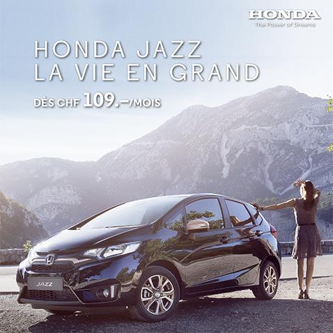 Campagne Jazz