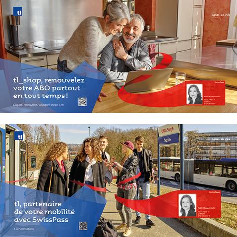 Campagne SwissPass