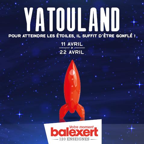 Yatouland