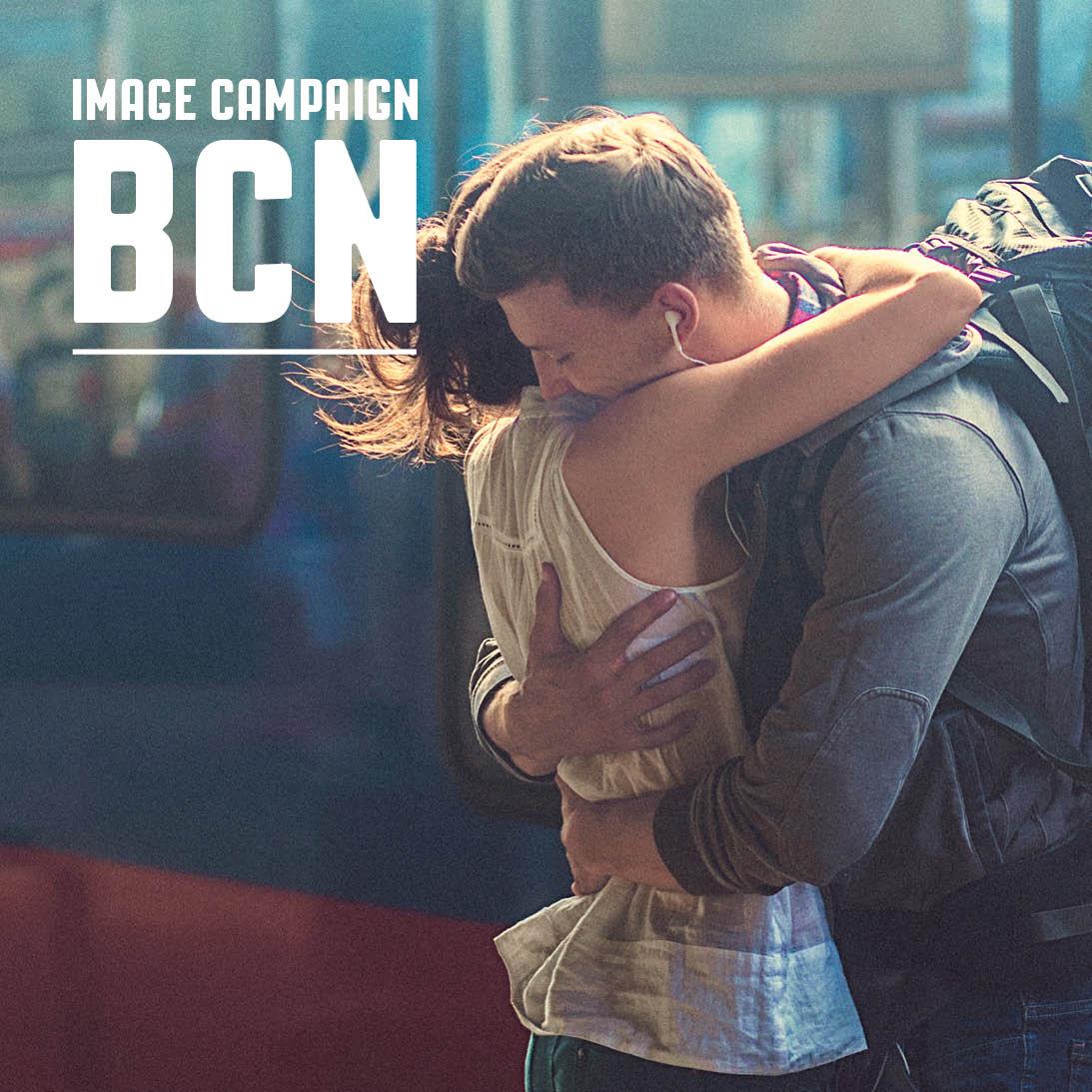 Campagne d'image pour la BCN