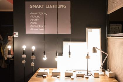 """Lancement de """"SMART LIGHTING"""""""