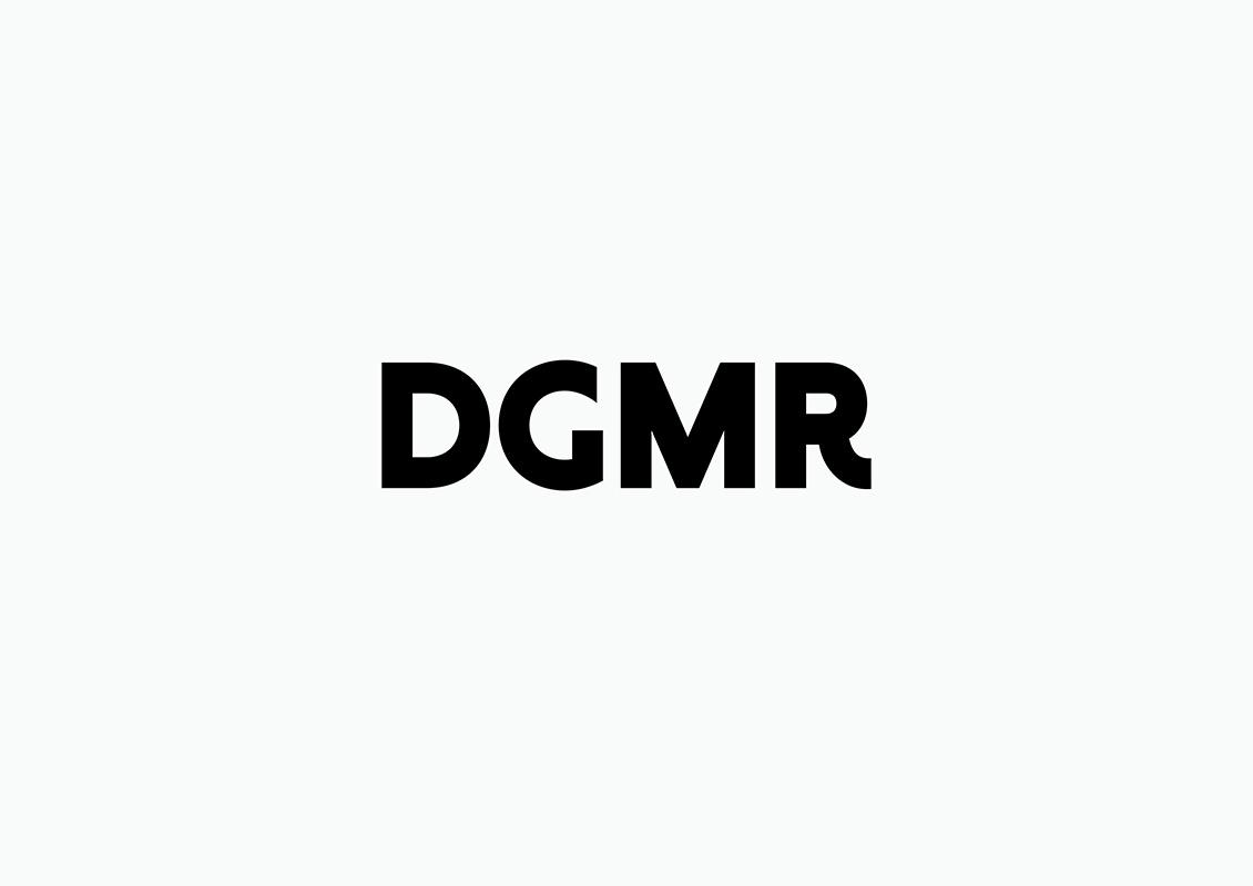 DGMR –Édition