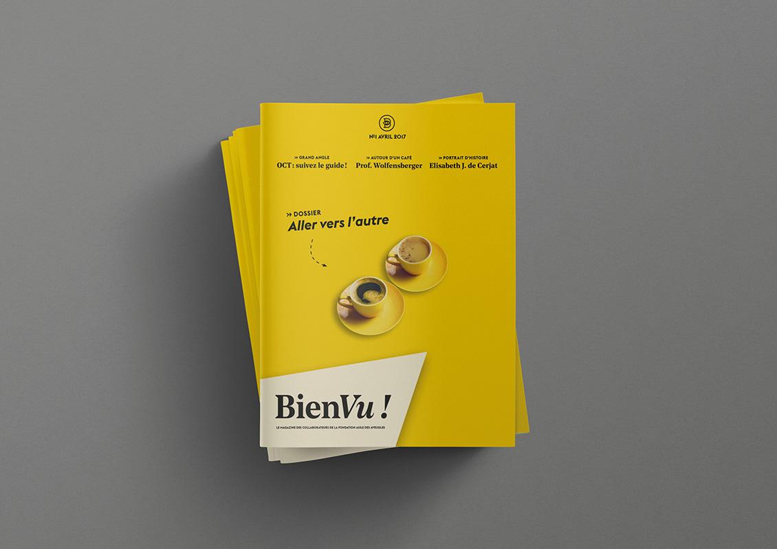 FAA – Magazine BienVu!