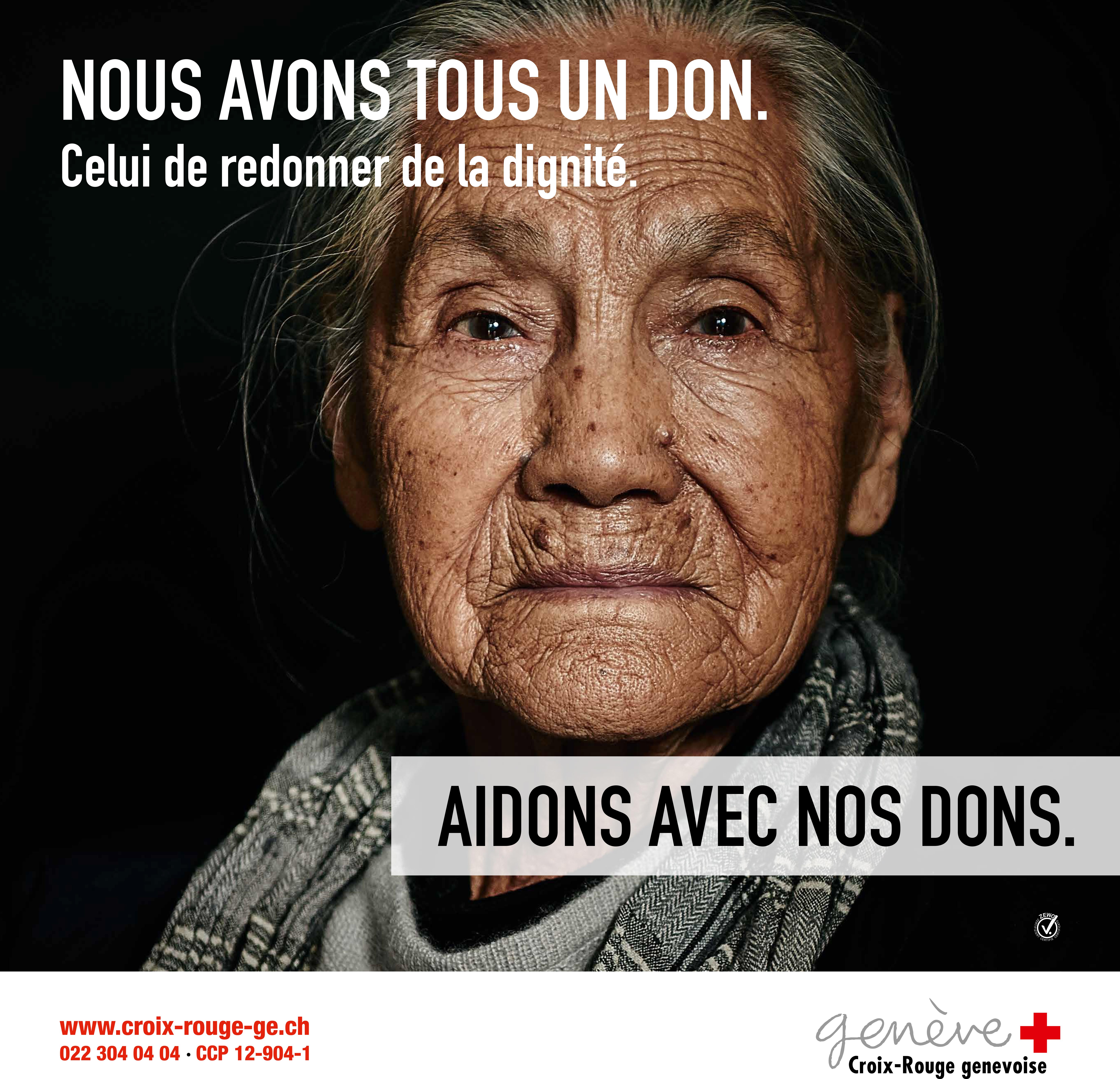 Croix-Rouge Genevoise