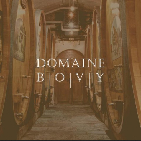 Communication Globale – Domaine Bovy