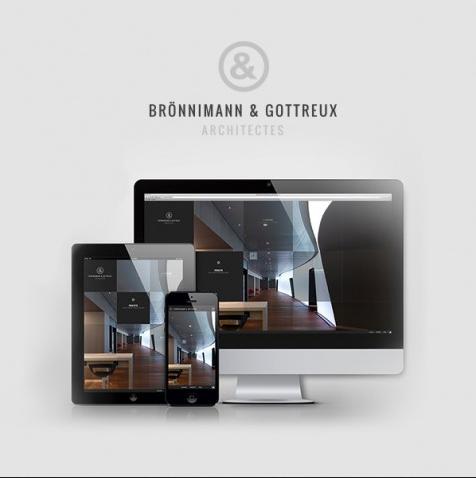 Site Internet – www.archibg.ch