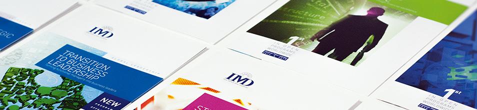 Brochure – The IMD Executive MBA