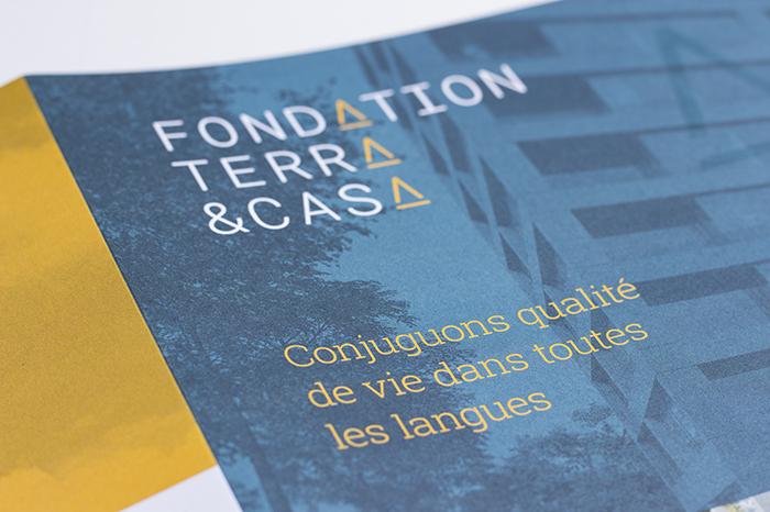 Fondation Terra et Casa - Design