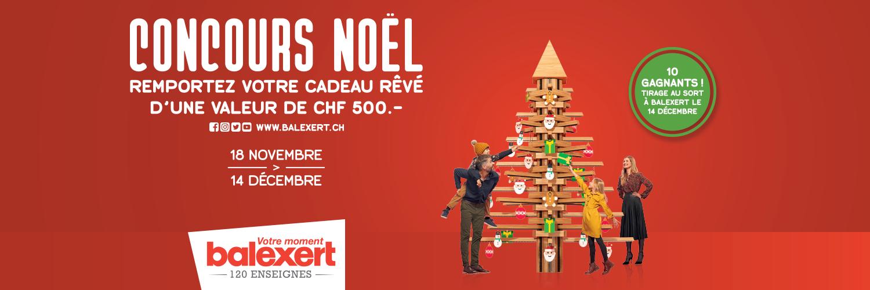 Campagne de Noël 2019