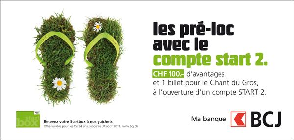 pomzed Design - Banque Cantonale du Jura