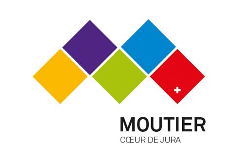 Pomzed Design - Ville de Moutier