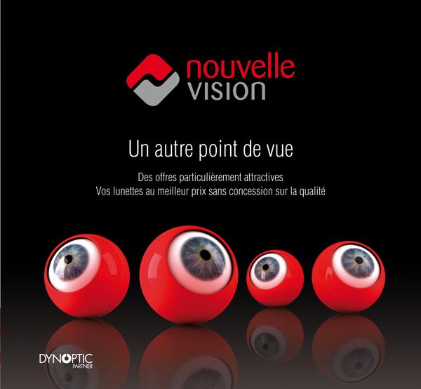 Pomzed Design – Optique Nouvelle Vision