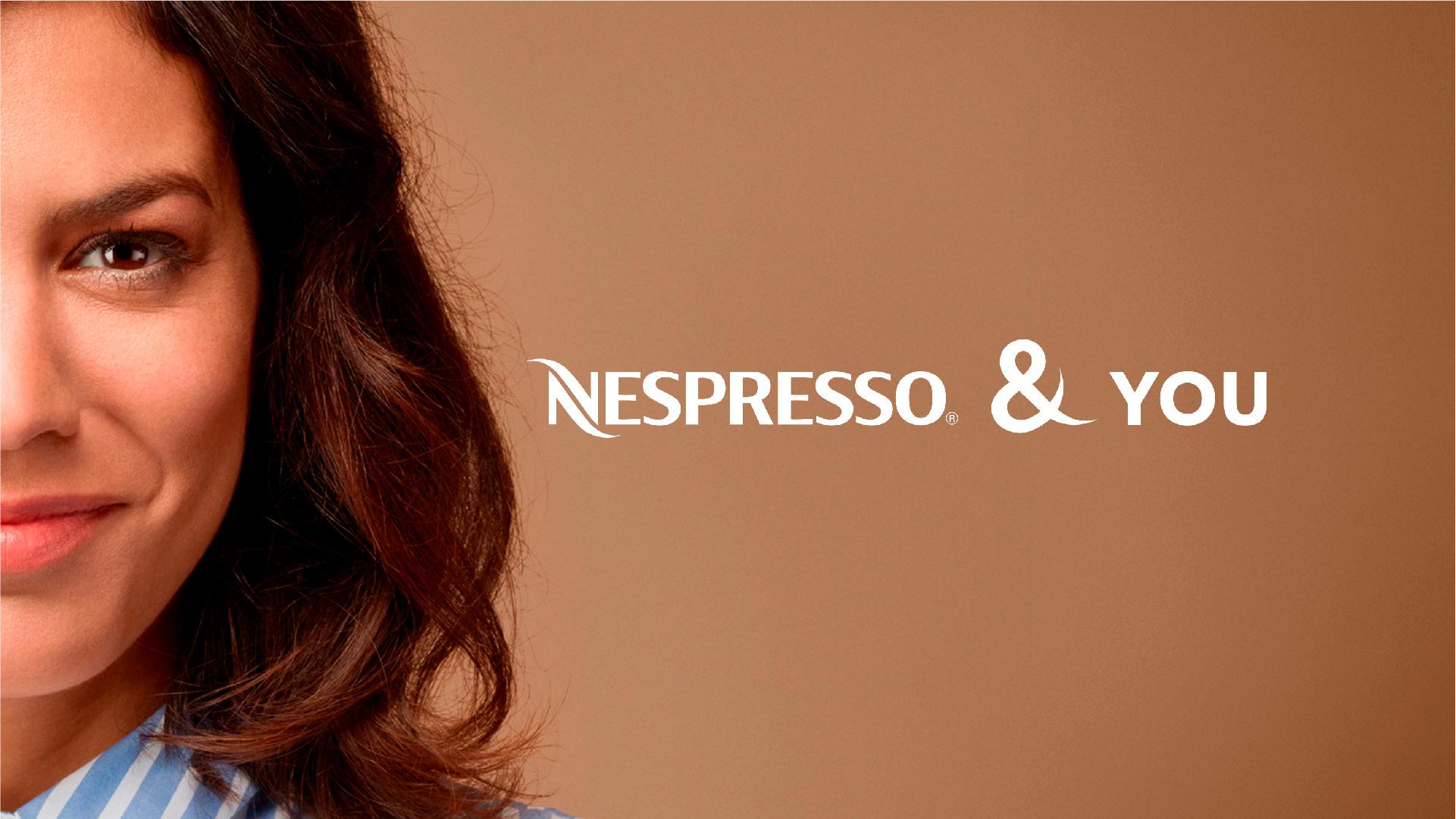 Nespresso & You