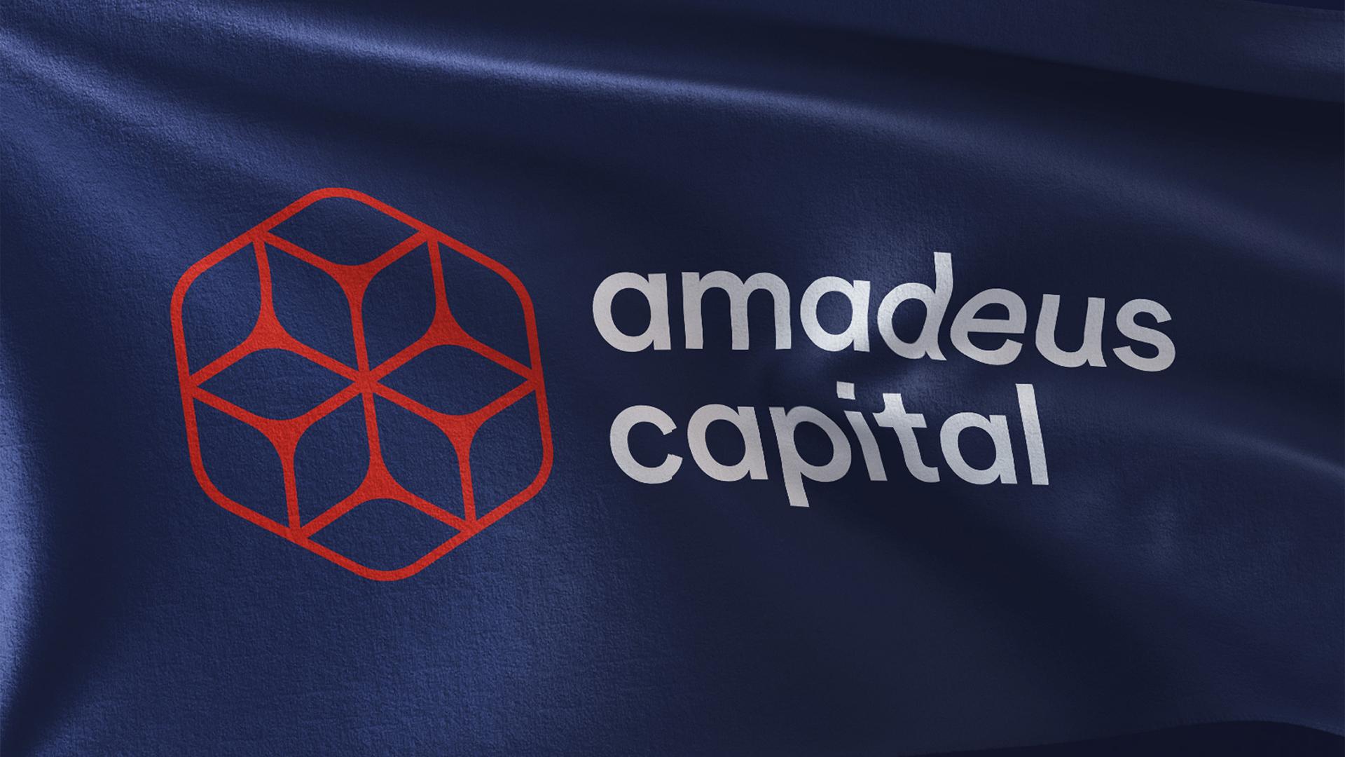 Amadeus Branding