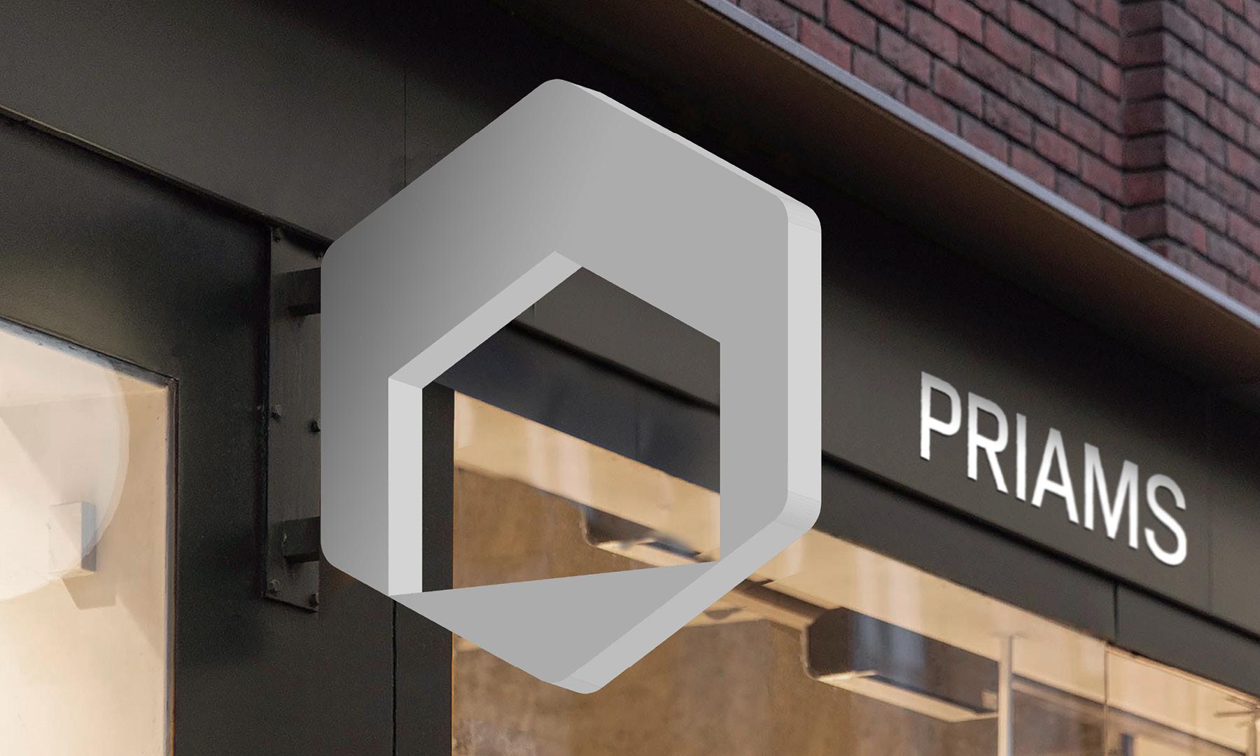 PRIAMS - Le bien, immobilier